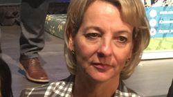 La mairesse de Longueuil blâmée par le conseil