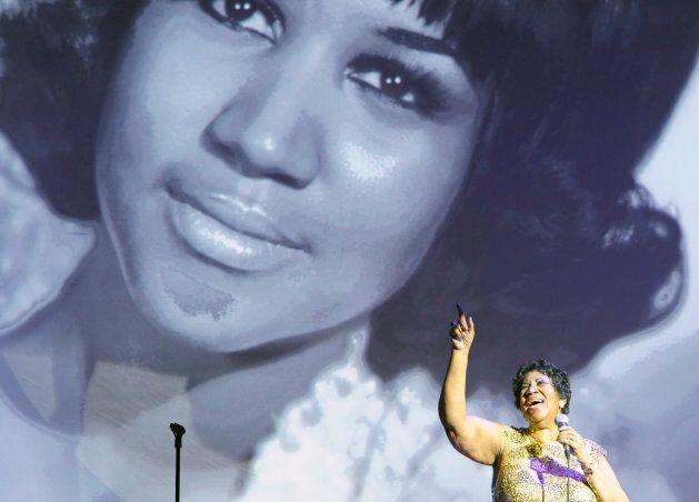 Les chansons d'Aretha Franklin ont traversé les époques et sont encore populaires