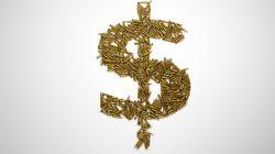 Investissez-vous à votre insu dans l'industrie des armes à