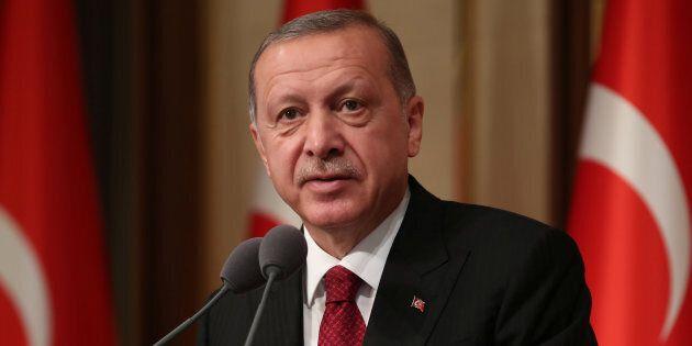 La Turquie est depuis quelque temps un allié compliqué pour l'administration