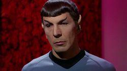 Voici qui interprètera Spock dans la série «Star Trek: