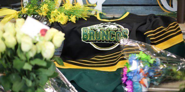 Jaskirat Sidhu, le conducteur du semi-remorque impliqué dans l'accident avec l'autobus des Broncos de...