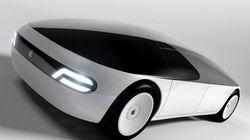 Vous pourriez être au volant de l'auto Apple dès 2023, selon un