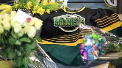 Le conducteur du semi-remorque impliqué dans l'accident de Humboldt