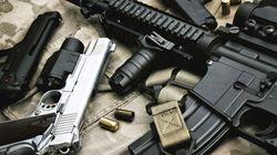 Montréal veut qu'Ottawa interdise les armes d'assaut et de