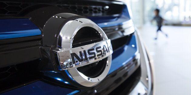 Nissan avoue des falsifications de contrôles de