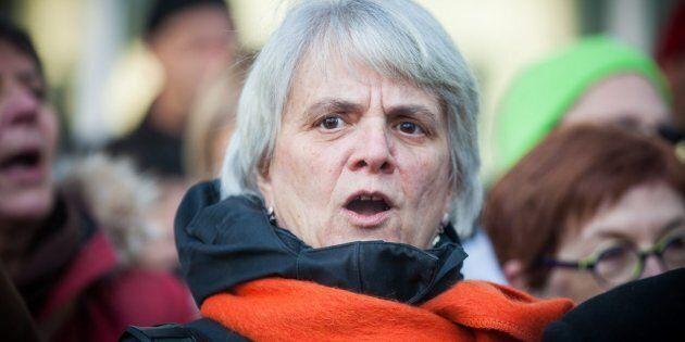 Hélène Laverdière ne sera pas candidate pour le NPD aux prochaines élections