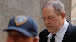 Harvey Weinstein de retour en cour face à une troisième