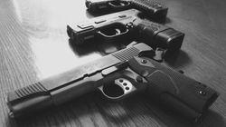 Le Canada pourrait interdire les armes d'assaut et de