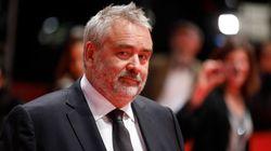 Luc Besson visé par de nouvelles accusations de violences