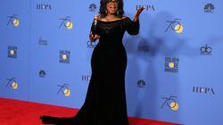 Voici pourquoi Oprah est fière d'être