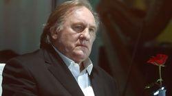 Gérard Depardieu visé par une enquête pour