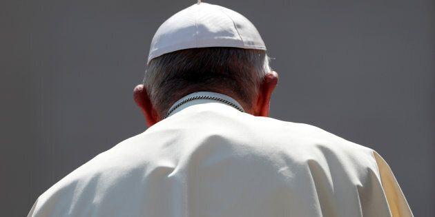 Les médias occidentaux ont uniquement retenu le mot«psychiatrie»dans la réponse donnée par le pape; terme qui, selon moi, n'était pas le mot juste dans ce contexte.