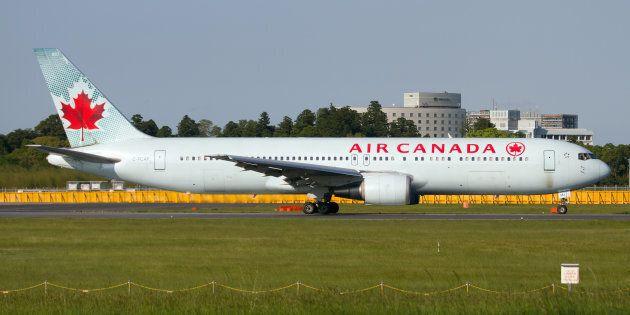 Air Canada et des banques veulent acquérir le programme