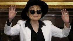 Yoko Ono lancera un nouvel album pour la