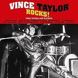 «Vince Taylor, l'ange noir»: chassé du