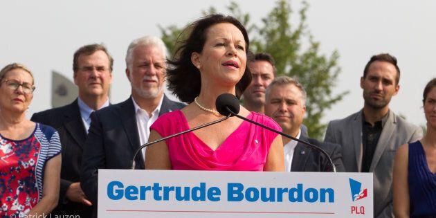 Gertrude Bourdon semble prête à contourner les règles, dit Jean-François