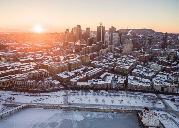 Prévisions météo: l'hiver 2019 sera très