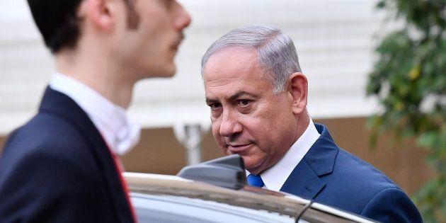 Israël est-il toujours un État