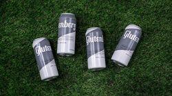 Un rappel pour un lot de bière Glutenberg sans