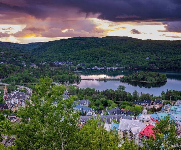 Vacances au Québec: profiter au maximum de votre séjour à