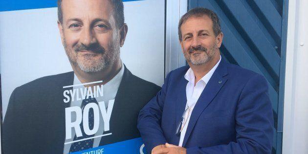 Cancer et élections: le double combat de Sylvain