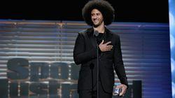Kaepernick est le visage d'une nouvelle campagne de Nike et ça ne plaît pas à tout le
