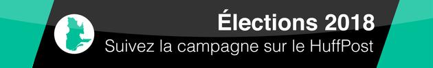 Élections: François Legault promet d'aider les proches aidants et lance une flèche aux