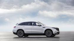BLOGUE Mercedes-Benz se lance dans l'électrique avec le nouveau