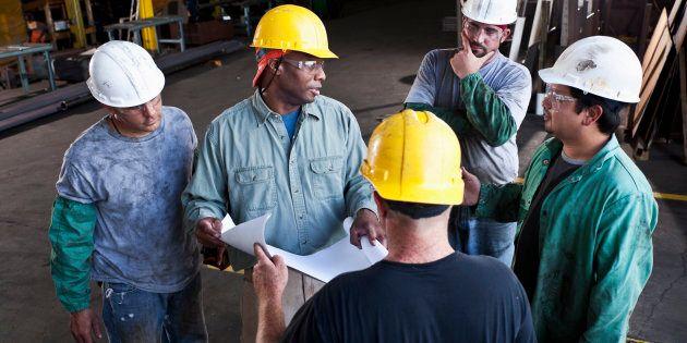 Les employeurs restent réticents à l'embauche d'immigrants malgré la pénurie de