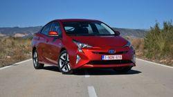 Rappel de plus d'un million de véhicules hybrides
