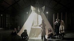 «Kanata» de Robert Lepage sera jouée malgré la