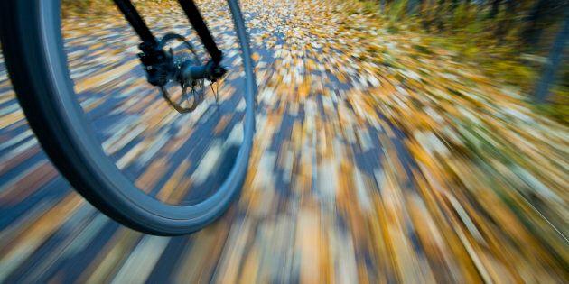 Les vélos sont maintenant interdits au Cimetière