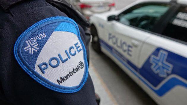 Le SPVM est le corps policier canadien qui contacte le plus souvent les services