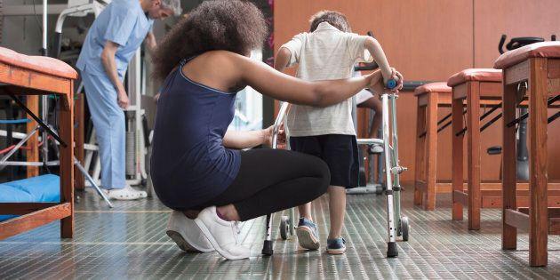 Parents d'enfants handicapés: la CAQ veut rétablir