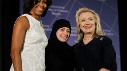 Arabie saoudite: la soeur de Raif Badawi encore