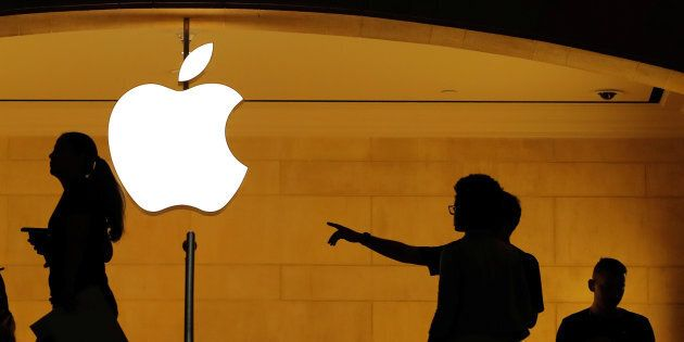 Apple franchit le cap des 1000 milliards de dollars en