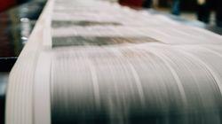 Washington abaisse les tarifs imposés sur le papier journal