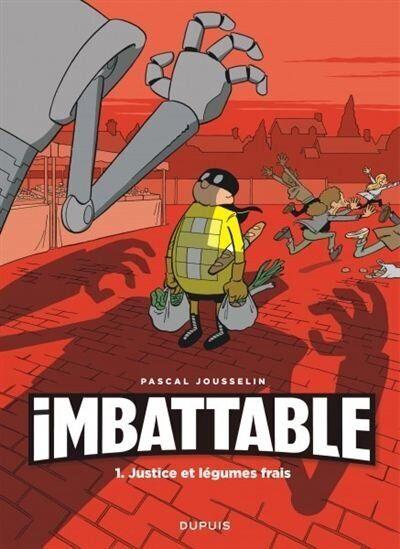 «Imbattable»: le plus grand des