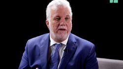 Marquette: les démissions au PLQ n'inquiètent pas Philippe