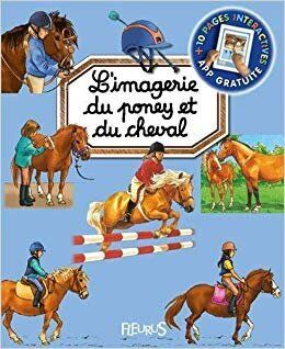 La historia de la compartida imagen del caballo de este libro
