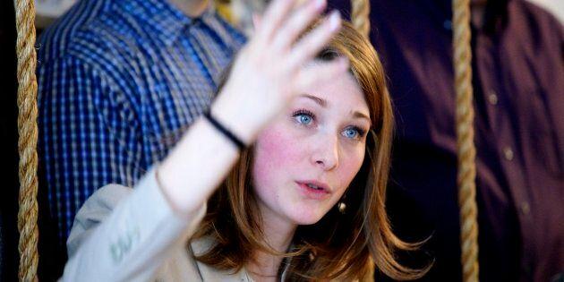 Les délégués ont entériné à majorité le processus de refondation proposé par l'aile jeunesse du parti...