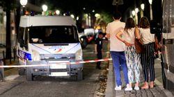 Agression à l'arme blanche à Paris: 7 blessés dont 4
