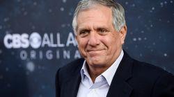 Le président de CBS, accusé d'abus sexuels, quitte la