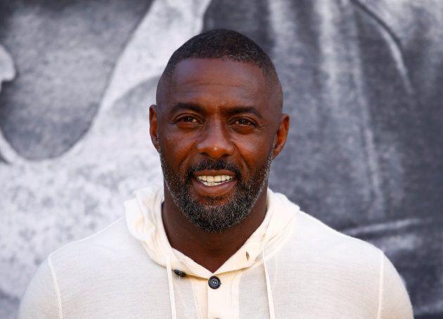 Idris Elba est pressenti pour être le prochain James Bond après Daniel