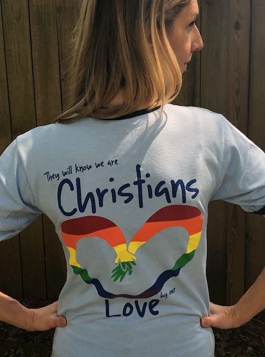 Je suis devenue catholique à cause de la «Gay
