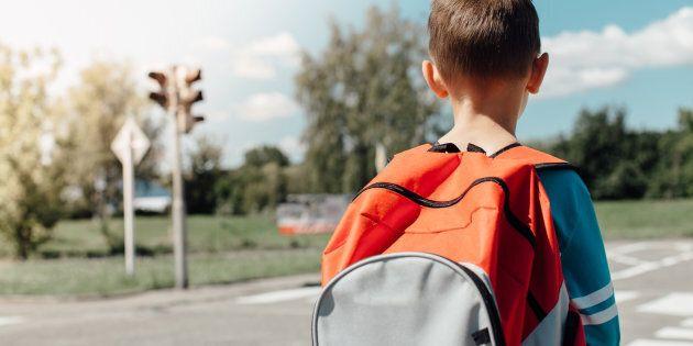 Les enfants de milieux défavorisés sont deux fois plus à risque de décrocher avant la fin du secondaire.
