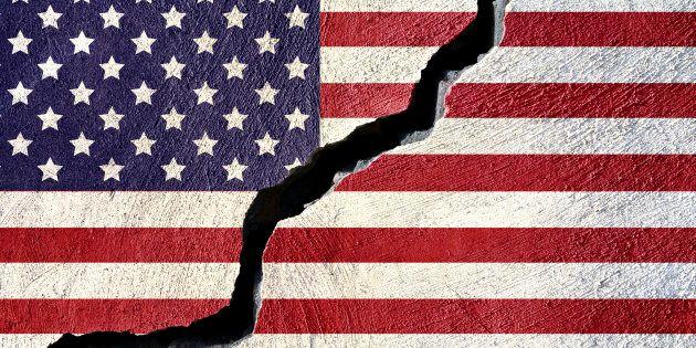 Mes nombreuses lectures me portent à voir de plus en plus de parallèles entre les décennies qui précédèrent le déclenchement de la Guerre civile et ce que vivent les États-Unis depuis vingt ans.