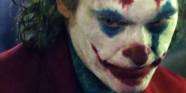 De nouvelles images plus révélatrices de Joaquin Phoenix en