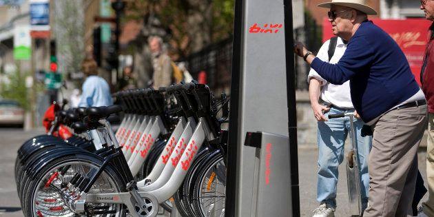 Le transport actif est la forme de déplacement la plus bénéfique pour la santé et